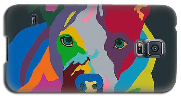 Molly Psychedelic Galaxy S5 Case