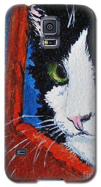 Molly Galaxy S5 Case