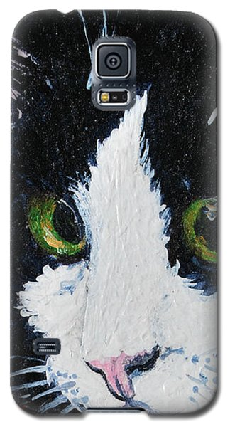 Molly Galaxy S5 Case