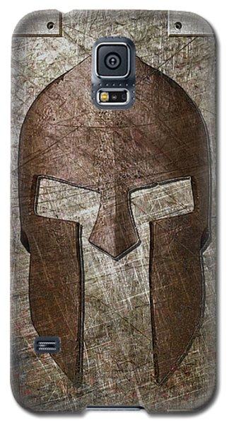 Molon Labe Galaxy S5 Case