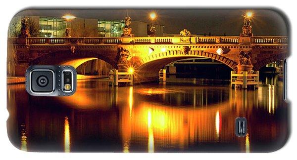 Nocturnal Sound Of Berlin Galaxy S5 Case
