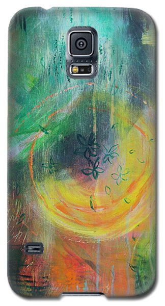 Moment In Time Galaxy S5 Case