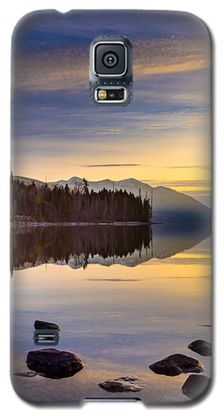 Moment Of Tranquility Galaxy S5 Case