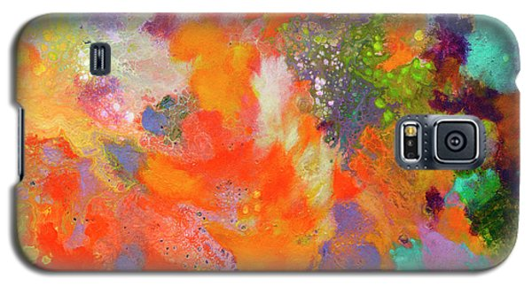 Momentum, Canvas Two Galaxy S5 Case