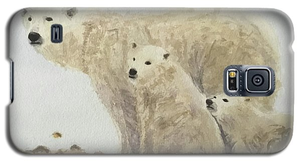 Mommy Bear Galaxy S5 Case