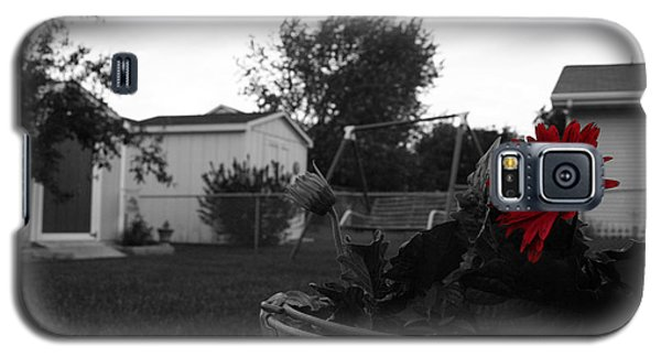 Mom's Backyard Galaxy S5 Case