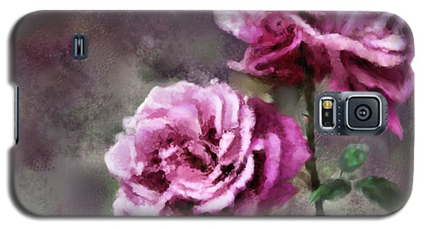 Moms Roses Galaxy S5 Case