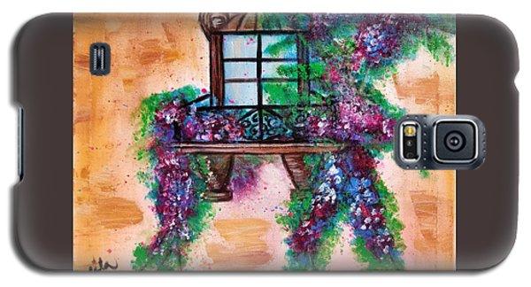 Mon Amour  Galaxy S5 Case
