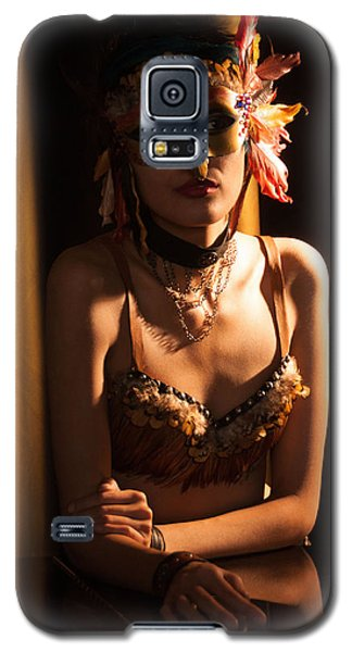 Mona 2 Galaxy S5 Case