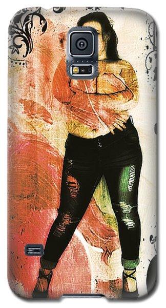 Mona 2 Galaxy S5 Case
