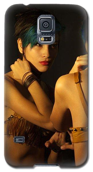 Mona 3 Galaxy S5 Case