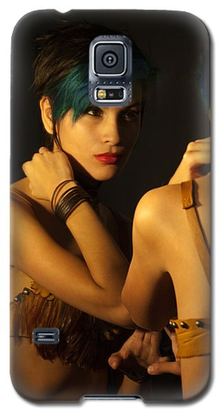 Mona 3 Galaxy S5 Case