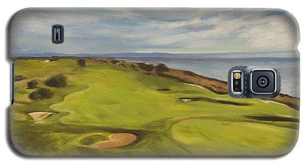 Monarch Bay Golf Course Galaxy S5 Case