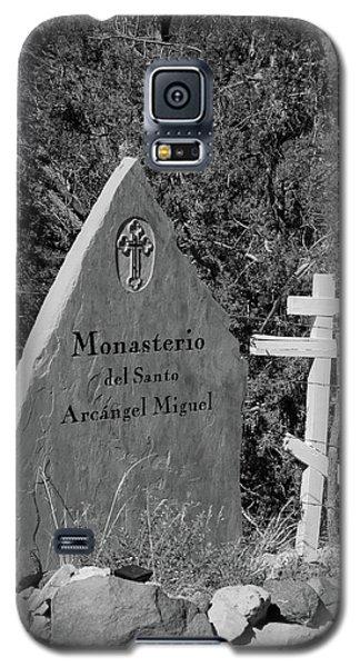 Monasterio Del Santo Arcangel Miguel Galaxy S5 Case