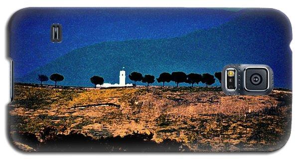 Monastery In Italy Galaxy S5 Case