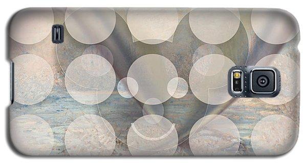 Monet Le Givre Galaxy S5 Case