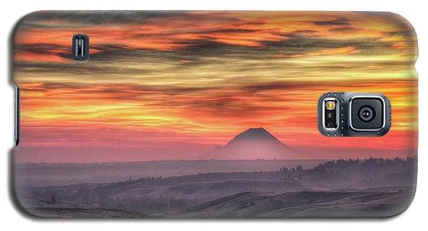 Monet Morning Galaxy S5 Case