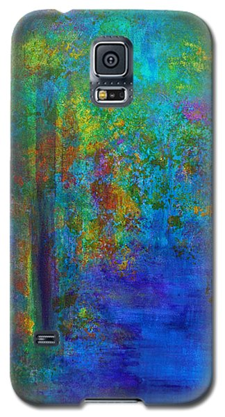 Monet Woods Galaxy S5 Case