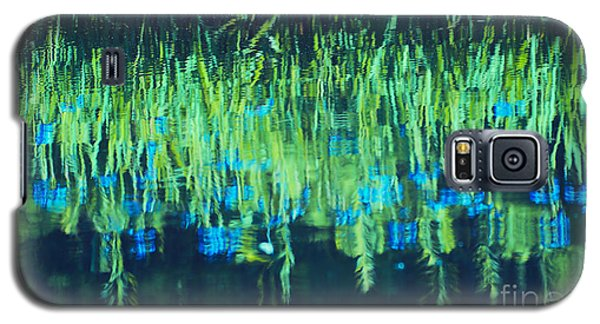 Monetta Galaxy S5 Case by Aimelle
