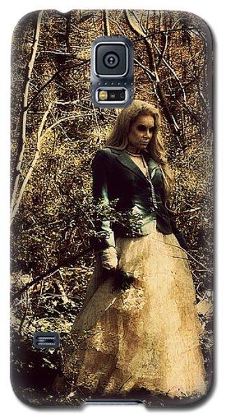 Monique 1 Galaxy S5 Case