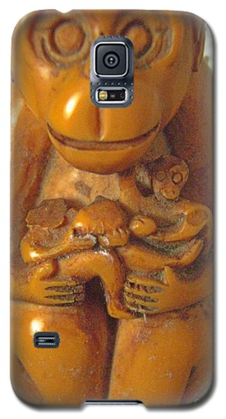 Monkey See Galaxy S5 Case