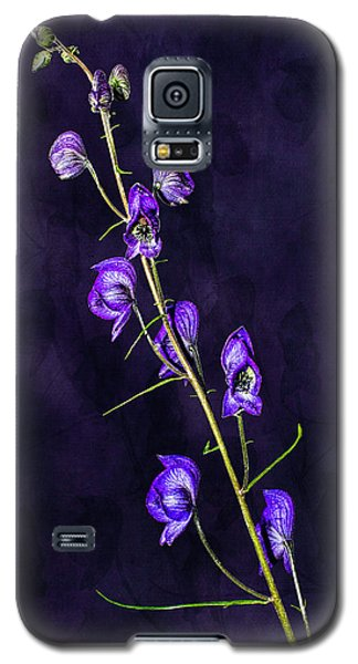Monkshood Version 2 Galaxy S5 Case