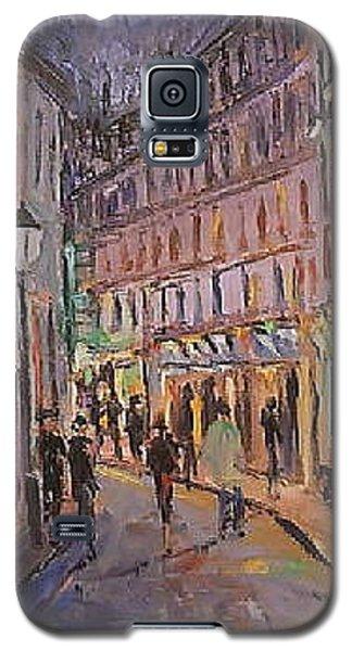 Monmartre Galaxy S5 Case