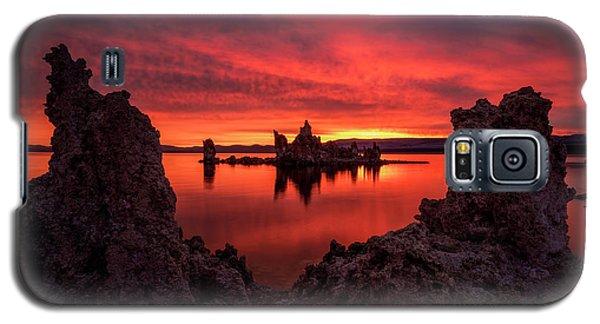 Mono Blaze Galaxy S5 Case