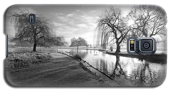 Mono Bushy Park Uk Galaxy S5 Case