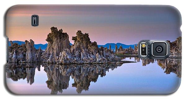 Mono Lake #2 Galaxy S5 Case