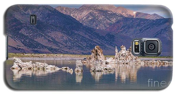 Mono Lake  Galaxy S5 Case