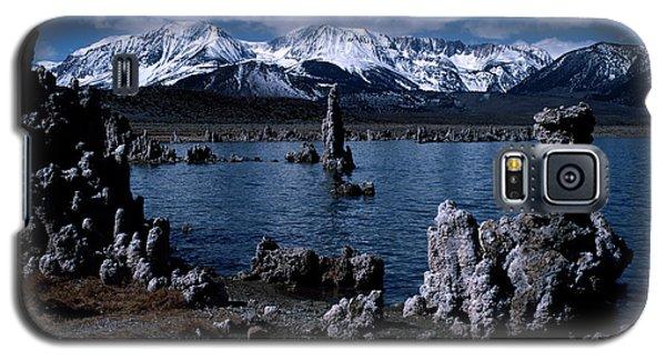 Mono Lake-signed Galaxy S5 Case