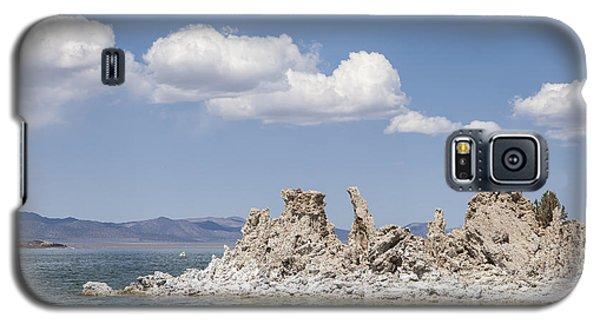 Mono Lake Tufa Towers Galaxy S5 Case