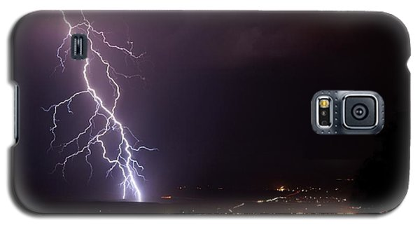 Monsoon Storm Galaxy S5 Case