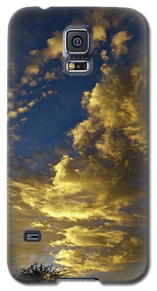 Monsoon Warmth Galaxy S5 Case