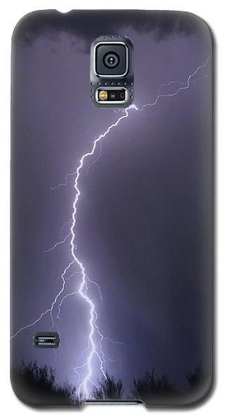 Monsoons 2018 Galaxy S5 Case