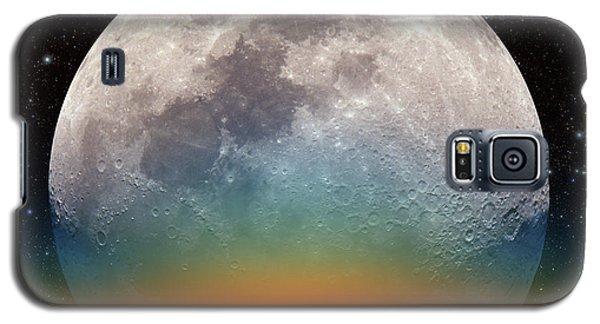 Monster Moonrise Galaxy S5 Case