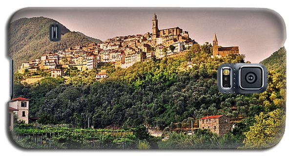 Montalto Ligure - Italy Galaxy S5 Case