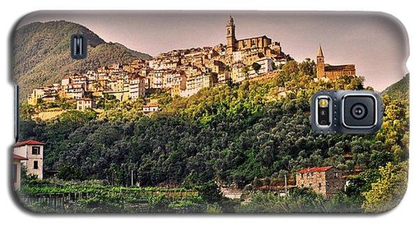 Montalto Ligure - Italy Galaxy S5 Case