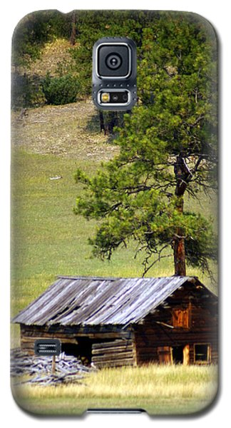 Montana Ranch 2 Galaxy S5 Case