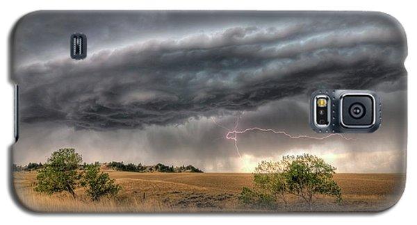 Montana Storm Galaxy S5 Case