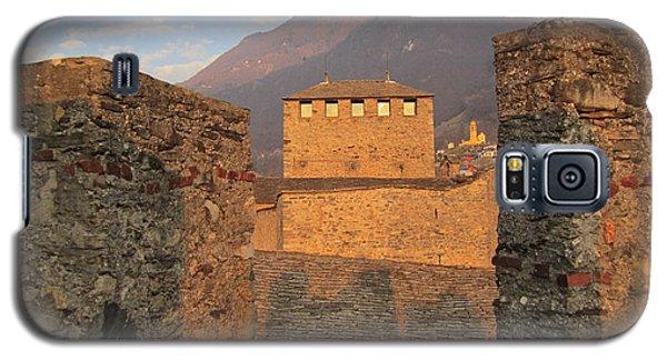 Montebello - Bellinzona, Switzerland Galaxy S5 Case