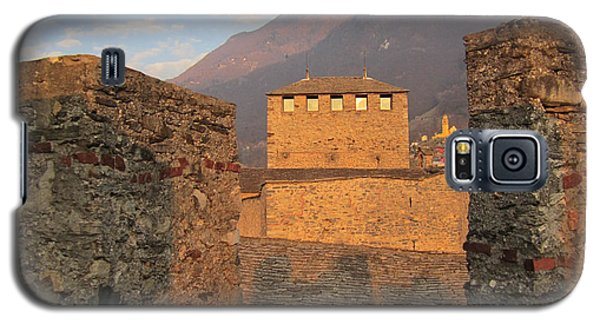 Montebello - Bellinzona, Switzerland Galaxy S5 Case