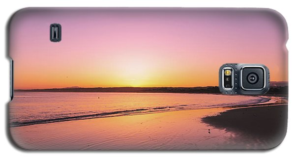 Monterey Beach Galaxy S5 Case