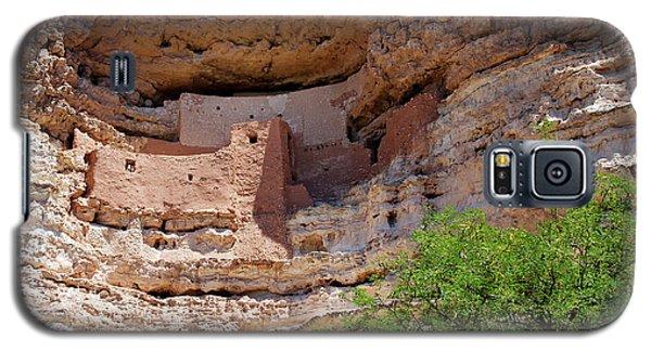 Montezuma's Castle Galaxy S5 Case by Arthur Dodd