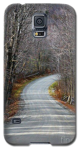 Montgomery Mountain Rd. Galaxy S5 Case