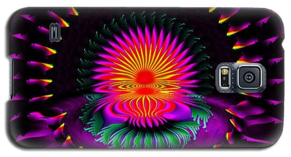 Montra Galaxy S5 Case by Robert Orinski