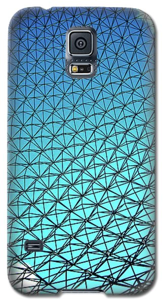 Montreal Biosphere Galaxy S5 Case