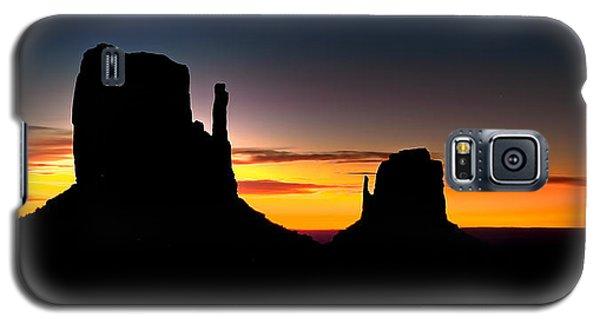 Monumental Morning Galaxy S5 Case