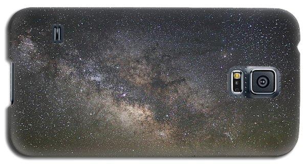 Monument Valley Mitten Galaxy S5 Case